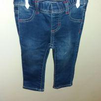 Calça Jeans Guess - 6 a 9 meses - Guess