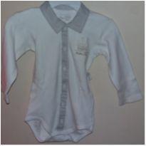 Body Anjos - 6 a 9 meses - Anjos baby