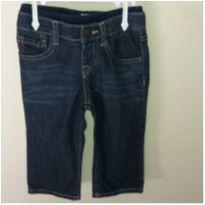 Calça Jeans Gap - 12 a 18 meses - Baby Gap