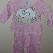 Pijama Kyly - 3 a 6 meses - Kyle & deena (usa)