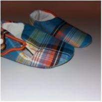 Sapato macaco - 16 - Babycake
