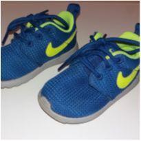Tênis nike azul - 19 - Nike