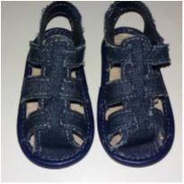 Sandália Jeans - 18 - Teddy Boom