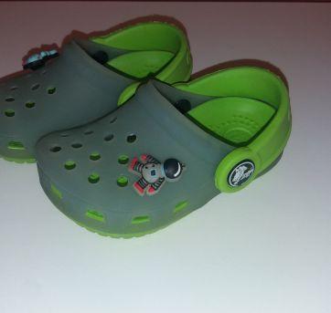 Crocs verde - 22 - Crocs