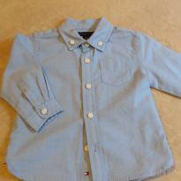 Camisa Tommy - 1 ano - Tommy Hilfiger