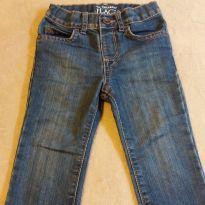 Calça jeans - 12 a 18 meses - Place