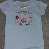 Body Bear - 3 a 6 meses - Kiko baby