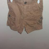 Short Tommy - 1 ano - Tommy Hilfiger