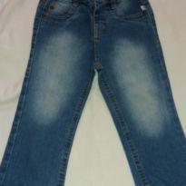 Calça Jeans - 12 a 18 meses - Teddy Boom