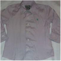 Camisa Lilás - 2 anos - Original