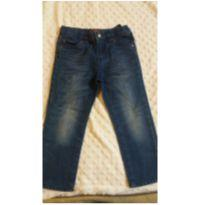 Calça jeans 7 for all - 2 anos - For All 7 Manking