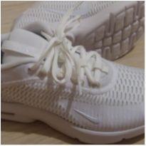 Tênis Nike Air Max Advantage 3 branco