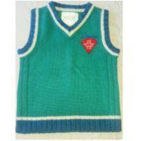 Colete tricot Milon - 2 anos - Milon