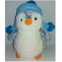 Pinguim pelúcia Sea World -  - SEA WORLD(USA)