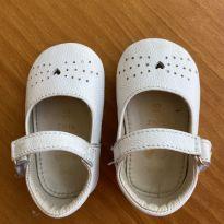 Sapato couro branco Paola da Vince - 16 - Paola Da Vinci