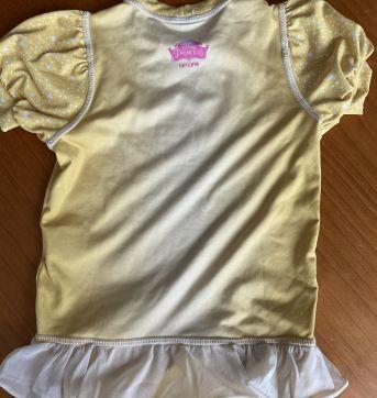 Camiseta UV praia - 9 a 12 meses - Uv line