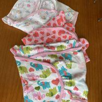 Kit 3 cueiros Summer -  - Summer Infant