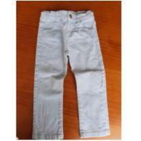 Calça sarja Zara - 18 a 24 meses - Zara