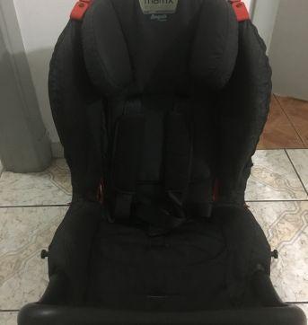 cadeira para auto matrix evolution burigotto - Sem faixa etaria - Burigotto