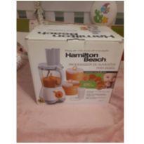 Processador De Alimentos Para Bebê Hamilton Beach -  - Hamilton