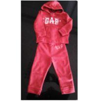 Agasalho - 18 a 24 meses - Baby Gap