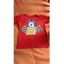 Camiseta Tigor t tigre