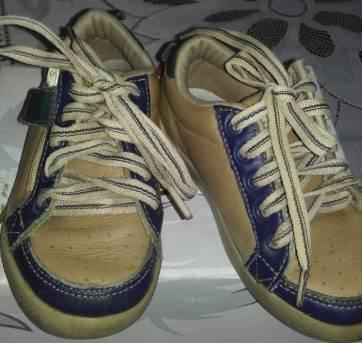 Sapatênis Bibi - 25 - Bibi