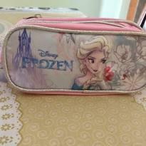 Porta lápis Frozen -  - Disney