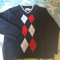 Suéter Noruega baby - 4 anos - Noruega Baby
