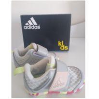 Tênis adidas fortaplay cool I - 19 - Adidas