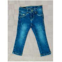 Calça Jeans Skinny Pool Kids - 1 ano - Pool Kids