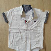 Camisa Tomy (réplica) - 18 a 24 meses - Sem marca