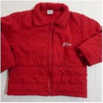 Blusa de frio Lilica Ripilica tam. 6 - usada - 5 anos - Lilica Ripilica