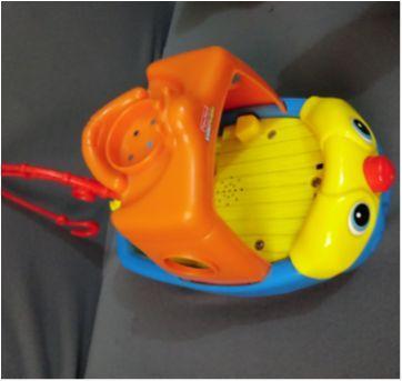 Lote de brinquedos para bebê Fisher Price - Sem faixa etaria - Fisher Price