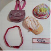 kit com 5 itens Lilica Ripilica 2/3 anos - usados -  - Lilica Ripilica