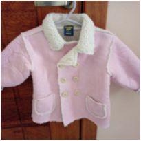 Blusa de frio menina Oshkosh B´Gosh tam. 18 meses - pouco usado