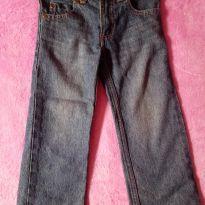 Calça jeans menino tam. 3 t - Carter`s - 24 a 36 meses - Carter`s