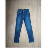 Calça jeans Levi`s infantil - 6 anos - Levi`s