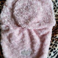 Cobertor rosa - Sem faixa etaria - Blanckets & Beyond