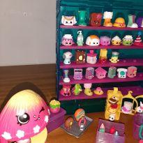 Lote shoppings -  - Mattel