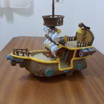 Navio pirata -  - Fisher Price