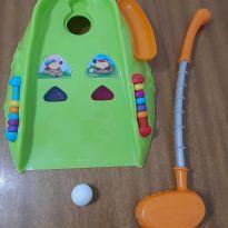 Brinquedo golf  chicco -  - Chicco