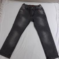 Calça  jeans - 3 anos - Outros e Nacional