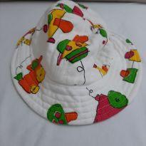 Chapéu - 12 a 18 meses - Giovanna Baby