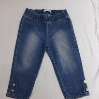 Calça  jeans - 18 a 24 meses - Bambini