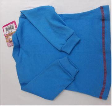 Camiseta manga longa - 18 a 24 meses - zero e cia