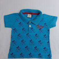 Camiseta brandili - 6 meses - Brandili