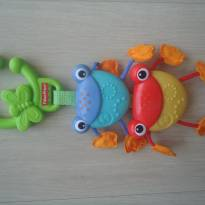MOBILE CARRINHO FISHER PRICE _ Cód CX0024 - Sem faixa etaria - Fisher Price