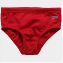 Sunga Speedo - 12 anos - Speedo
