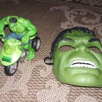 O grande herói verde - Sem faixa etaria - Hasbro